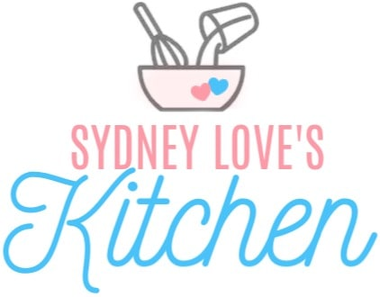 Sydney Love's Kitchen square logo crop